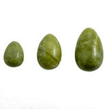 SALE!  Helu Jade Yoni Eggs- Set of Three