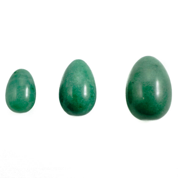 Adventurine Eggs