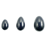 Blue Goldstone Yoni Egg