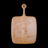 #9 Bird's-Eye Maple Cutting Board - NQP