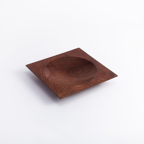Walnut Kyoto Bowl