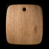 #12 Bird's-Eye Maple Cutting Board - NQP
