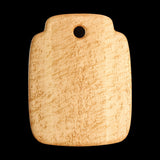 "Primo #5 - 15"" x 19"" Bird's-Eye Maple Cutting Board"