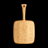 "Primo #11 - 11.5"" x 22"" Bird's-Eye Maple Cutting Board"