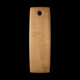 "Primo #15H - 6.25"" x 21"" Bird's-Eye Maple Cutting Board"