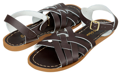 Salt-Water Retro (Ladies) - Brown
