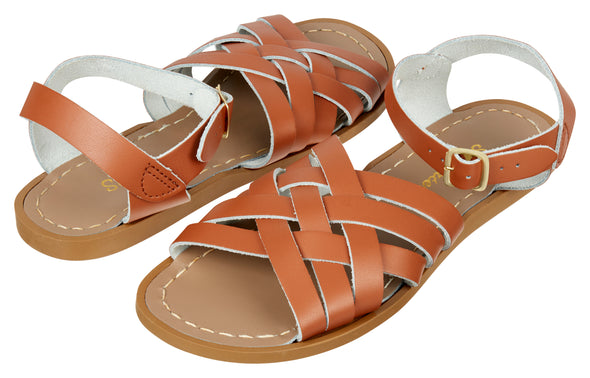 Salt-Water Retro (Ladies) - Tan