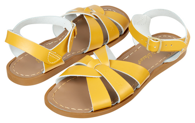Salt-Water Original (Ladies) - Mustard