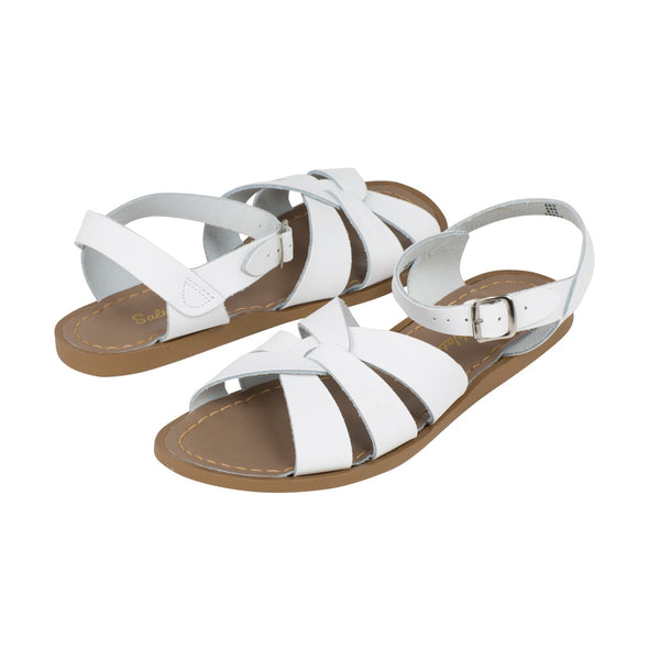 Salt-Water Original (Ladies) - White