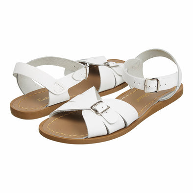Salt-Water Classic (Ladies) - White