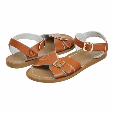 Salt-Water Classic (Ladies) - Tan