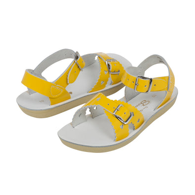 Sweetheart Premium (Kids) - Shiny Yellow