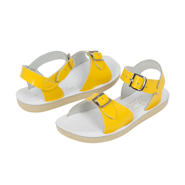 Surfer Premium (Kids) - Shiny Yellow