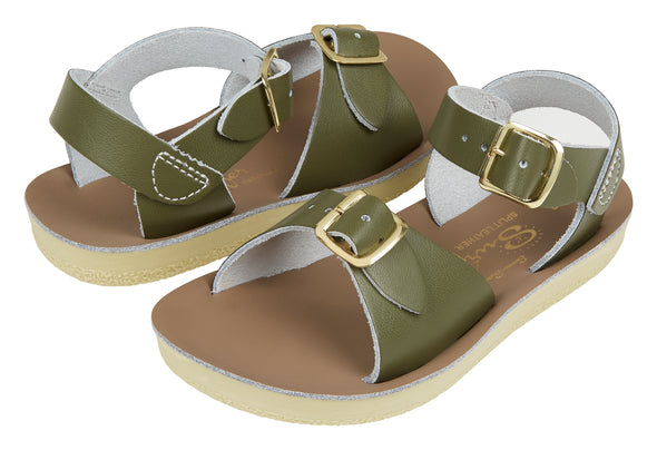 Surfer (Kids) - Olive