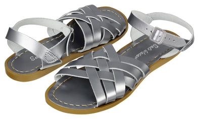 Salt-Water Retro Premium (Ladies) - Pewter