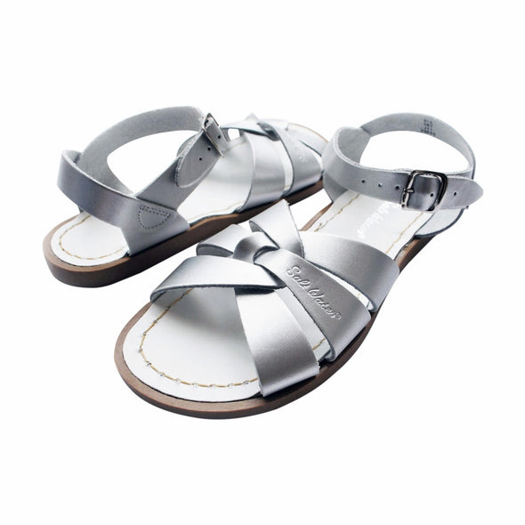 Salt-Water Original Premium (Ladies) - Silver