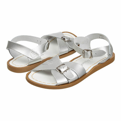 Salt-Water Classics Premium (Ladies) - Silver