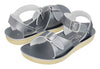 Surfer Premium (Kids) - Pewter