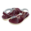 Surfer (Kids) - Claret