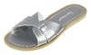 Salt-Water Slide Premium (Ladies) - Pewter