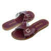 Salt-Water Slide (Ladies) - Claret
