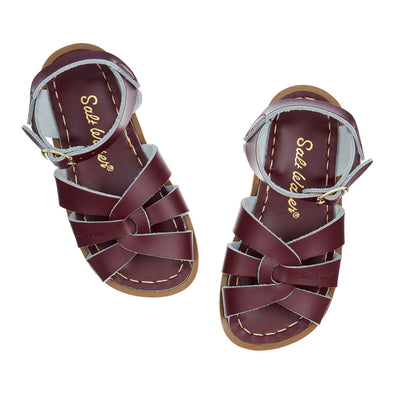 Salt-Water Original (Kids) - Claret