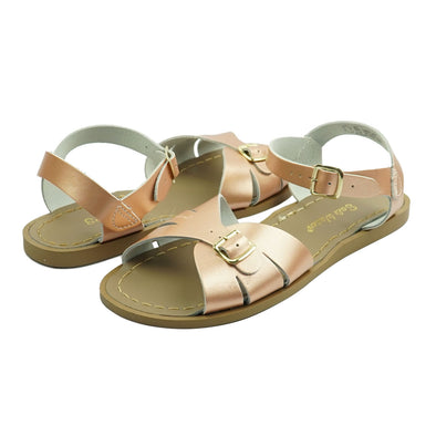 Salt-Water Classics Premium (Ladies) - Rose Gold