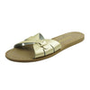 Salt-Water Slide Premium (Ladies) - Gold