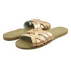 Salt-Water Retro Slide Premium (Ladies) - Rose Gold