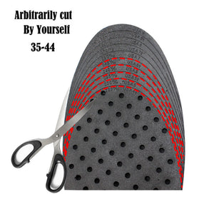 Height Increase Insole Gadget