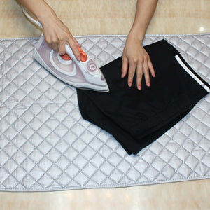 Portable Iron Mat