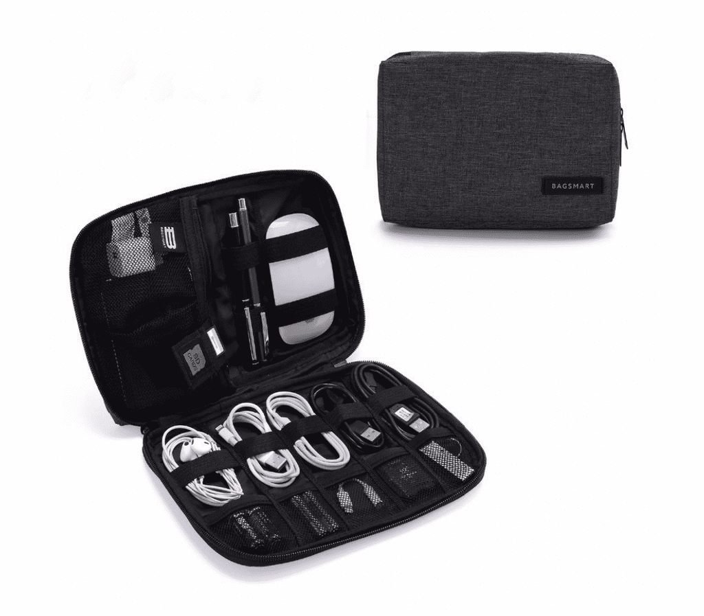 Travel Organizer (Case Waterproof)