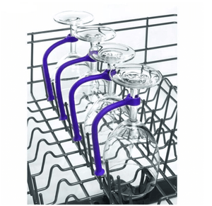 Flexible Dishwasher Set (4pcs)