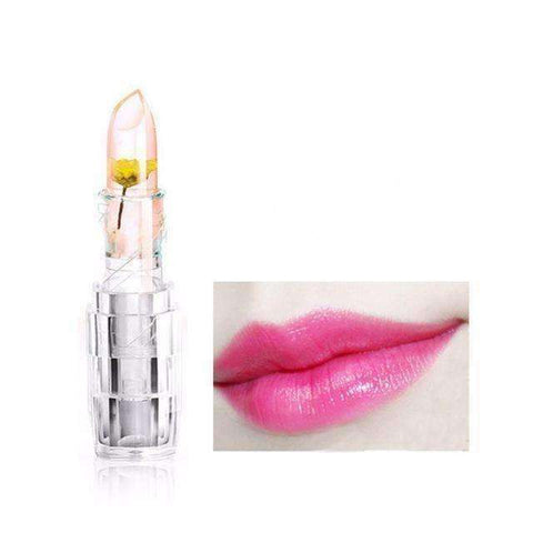 Sunshine Flower-Magic™ Color Changing Lipstick