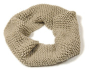 Beginners Knitting - Knit a Cowl or Snood