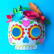 Day of the Dead Craft Party