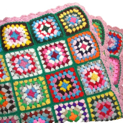 Learn To Crochet Granny Squares For Beginners Londons Top