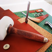 Leather Handbag Making Classes in London - Make your Own Leather Handbag Classes