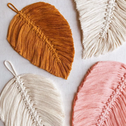 Cheap fun craft nights in London - Macrame Craft Workshops in Covent Garden
