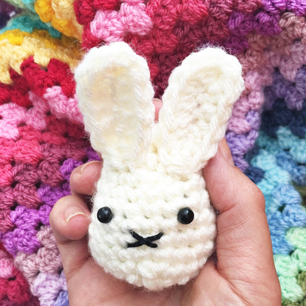ONLINE Learn Crochet Amigurumi - Beyond Beginners Crochet