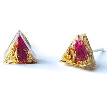 Make Yourself Some Stunning Resin Earrings