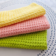 Learn Tunisian Crochet Online with Tea and Crafting via Zoom. Craft Kit included and set by post