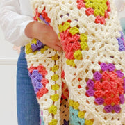 Beginners Crochet Granny Squares Workshop London