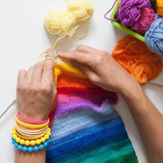 Beginners Knitting | Learn How to Knit