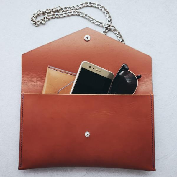 Learn to Make Bags with Leather - Top Leather Handbag Making Workshop in Central London