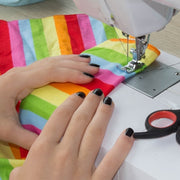 Beginners Sewing Machine Workshop - Sew a Christmas Gift Sack