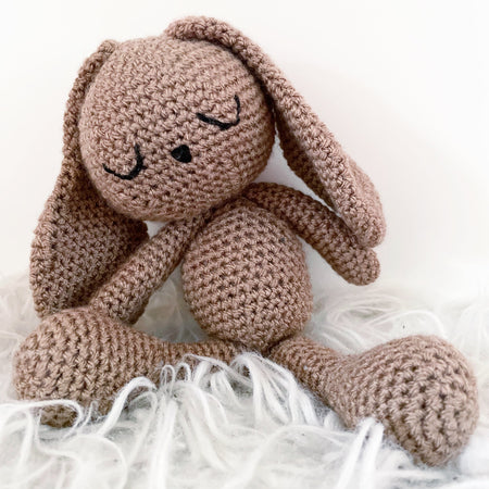 Learn to Crochet Online Classes Virtual Crafting. Learn how to Crochet Amigurumi with London Top Crochet School