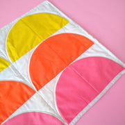 ONLINE Learn How to Quilt Curves | Introduction to Modern Quilting
