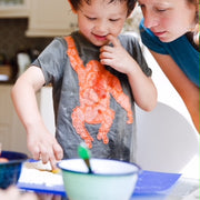 Children's Pasta Making Workshop - October Half Term Kids Workshop
