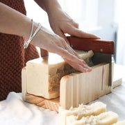 Vegan Soap Making Workshop in London - London's Top Soap Making Classes in Covent Garden